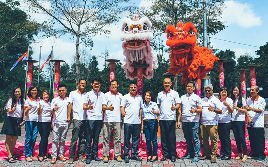 Genting Indahpura 