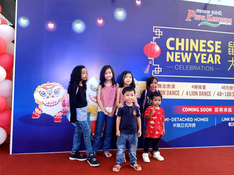 Genting Pura Kencana Chinese New Year Celebration 2020 - picture 18