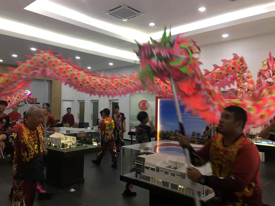 Genting Pura Kencana Chinese New Year Celebration 2020 - picture 21