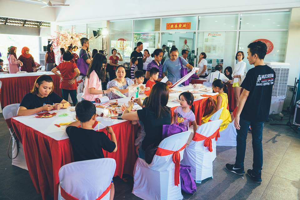 Genting Pura Kencana Chinese New Year Celebration - picture 04
