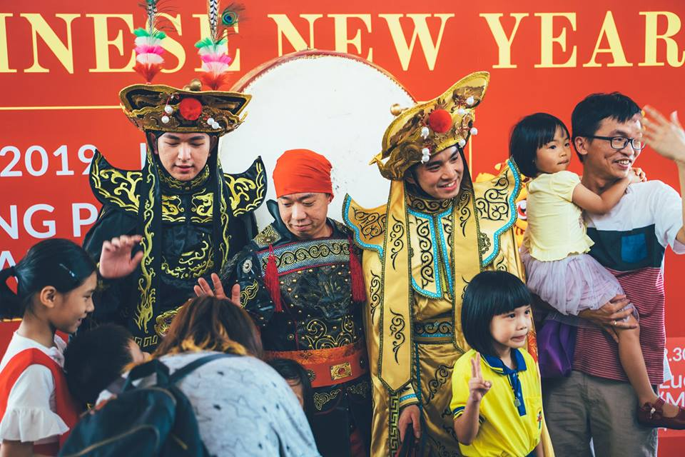 Genting Pura Kencana Chinese New Year Celebration - picture 12
