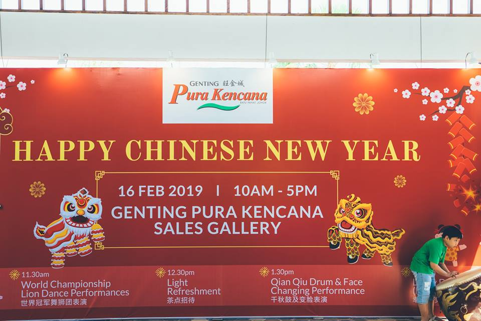 Genting Pura Kencana Chinese New Year Celebration - picture 15
