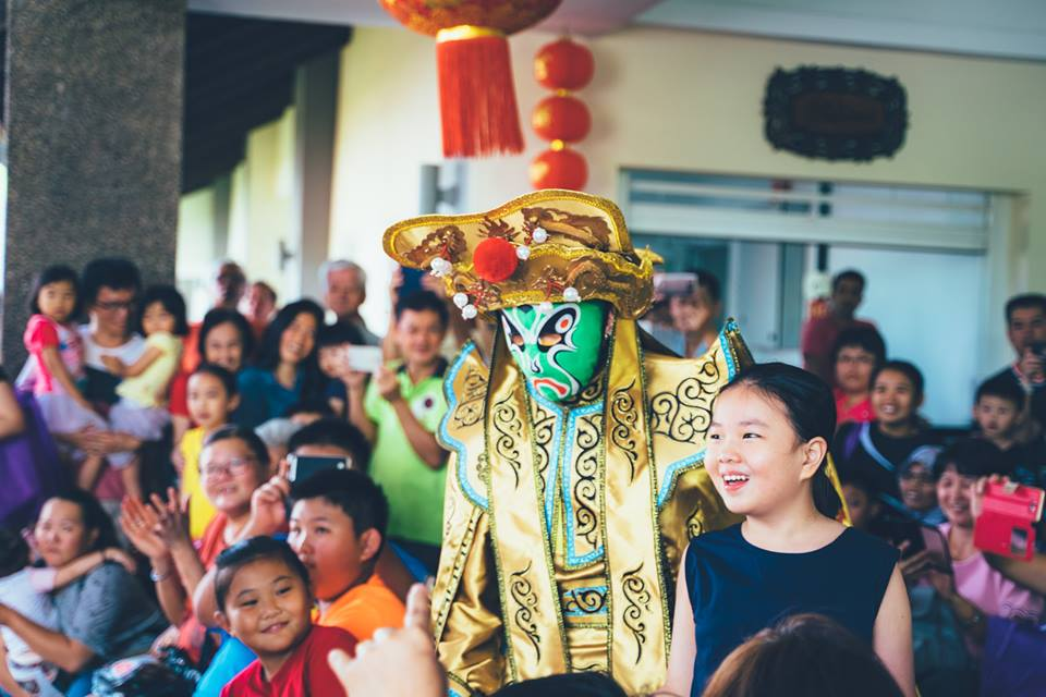 Genting Pura Kencana Chinese New Year Celebration - picture 16