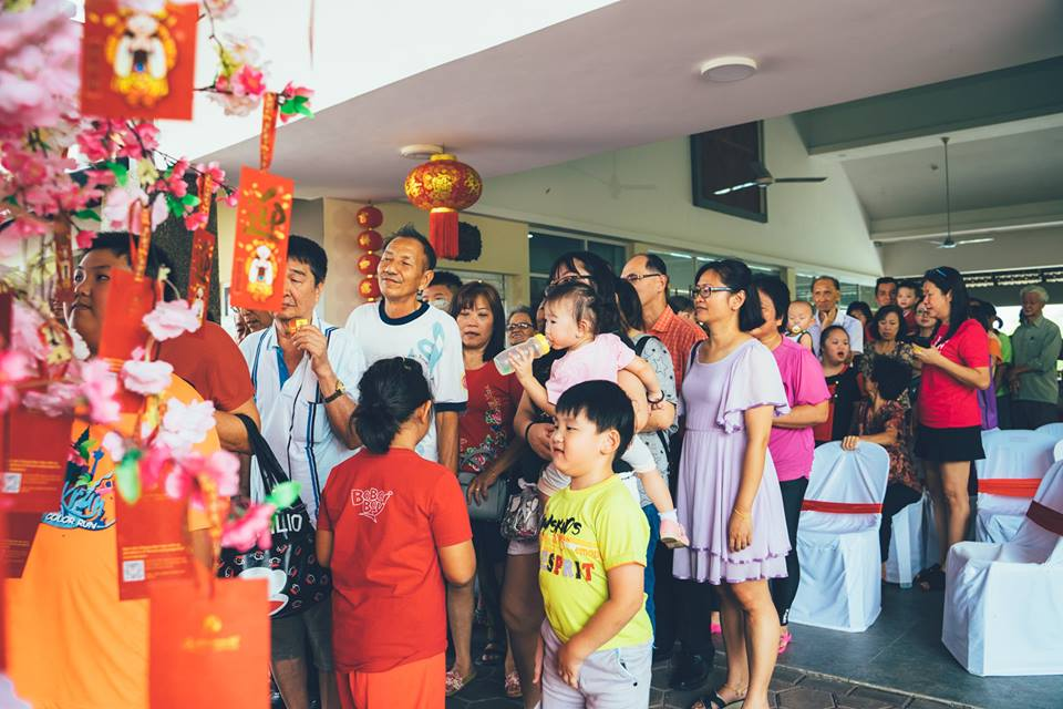 Genting Pura Kencana Chinese New Year Celebration - picture 17