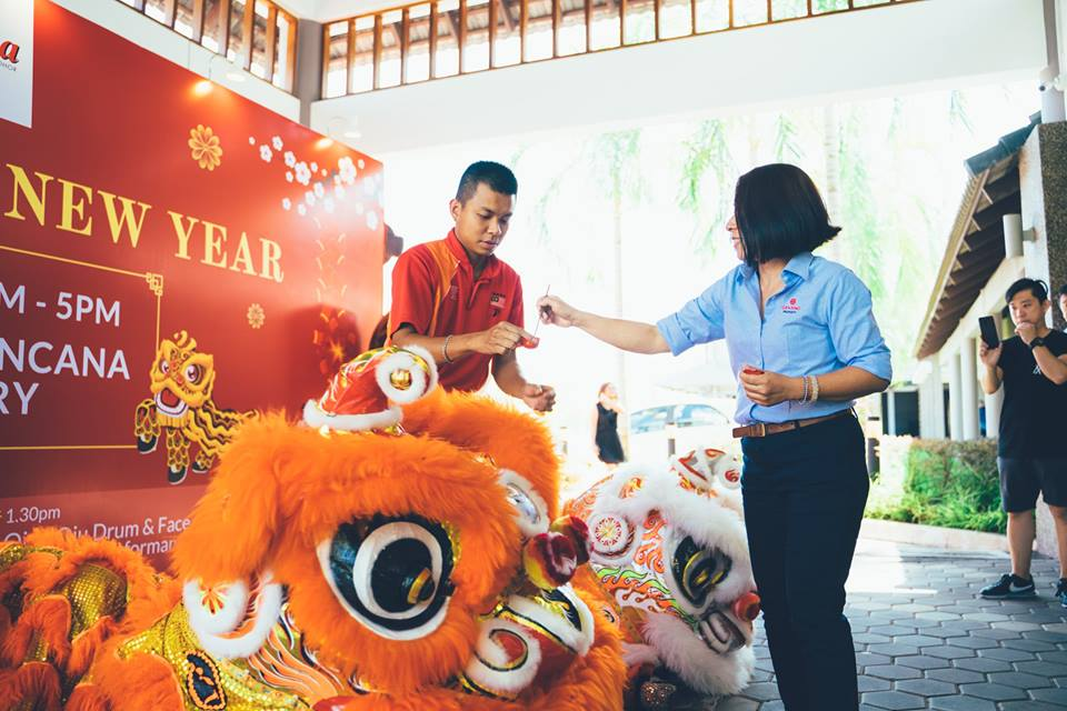 Genting Pura Kencana Chinese New Year Celebration - picture 18