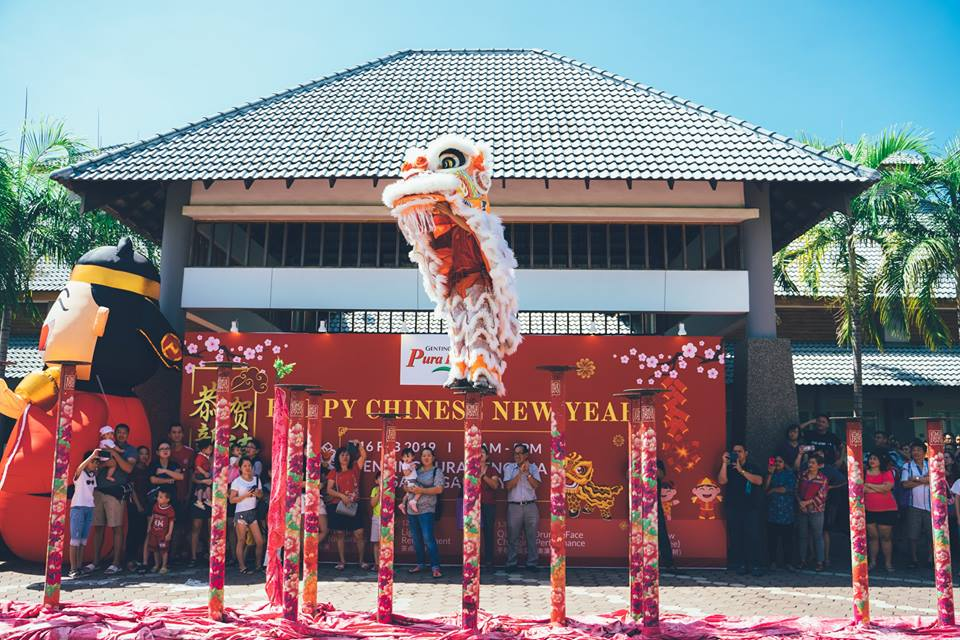 Genting Pura Kencana Chinese New Year Celebration - picture 25